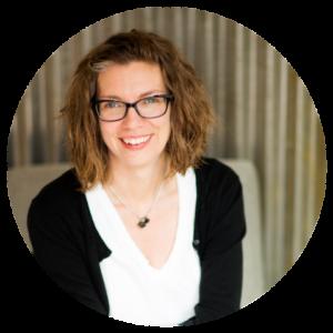 Heidi Johnson, Online Business Manager